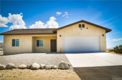 Photo of 49223 Park Avenue, Morongo Valley, CA 92256 (MLS # JT19117645)