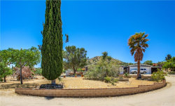 Photo of 55375 Bunny Road, Yucca Valley, CA 92284 (MLS # JT19118457)