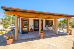 Photo of 10640 Stagecoach Road, Morongo Valley, CA 92256 (MLS # JT19146913)
