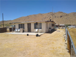 Photo of 1866 Old Woman Springs Road, Landers, CA 92285 (MLS # JT19153702)