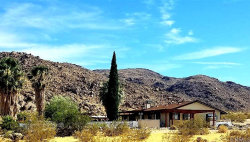 Photo of 70720 Fortynine Road, 29 Palms, CA 92277 (MLS # JT19157195)