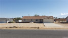 Photo of 58275 Pimlico Street, Yucca Valley, CA 92284 (MLS # JT19188423)
