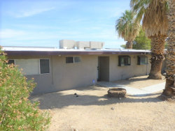 Photo of 73414 Desert Trail Drive, 29 Palms, CA 92277 (MLS # JT19204820)