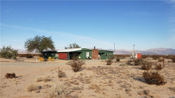 Photo of 6111 Colaw Road, 29 Palms, CA 92277 (MLS # JT19209225)