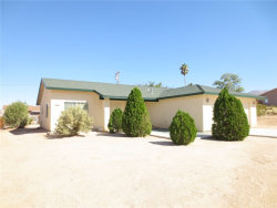 Photo of 6795 Pine Spring Avenue, 29 Palms, CA 92277 (MLS # JT19217372)