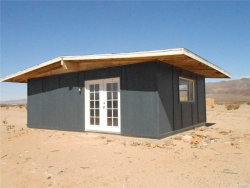 Photo of 84311 Eddie Albert Road, 29 Palms, CA 92277 (MLS # JT19219873)
