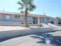 Photo of 73833 White Sands Drive, 29 Palms, CA 92277 (MLS # JT19250788)