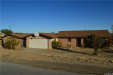 Photo of 60808 Latham Trail, Joshua Tree, CA 92252 (MLS # JT19262066)