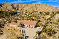Photo of 48628 Adeline Way, Morongo Valley, CA 92256 (MLS # JT19263173)