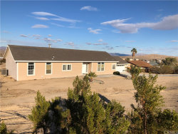 Photo of 73824 Homestead Drive, 29 Palms, CA 92277 (MLS # JT19270939)