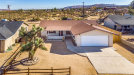Photo of 7635 Church Street, Yucca Valley, CA 92284 (MLS # JT19272683)