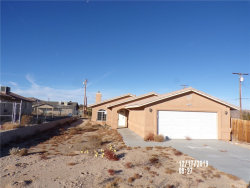 Photo of 6544 Indian Cove Road, 29 Palms, CA 92277 (MLS # JT19287380)
