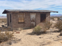 Photo of 1393 Hales Drive, 29 Palms, CA 92277 (MLS # JT20005818)