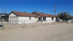 Photo of 6443 Cahuilla Avenue, 29 Palms, CA 92277 (MLS # JT20008657)