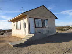 Photo of 69740 Sunny Sands Drive, 29 Palms, CA 92277 (MLS # JT20011550)