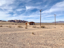 Photo of 80300 Screech Owl, 29 Palms, CA 92277 (MLS # JT20016227)