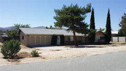 Photo of 57467 Saint Marys Drive, Yucca Valley, CA 92284 (MLS # JT20057932)