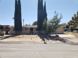 Photo of 7444 Chemehuevi Way, Yucca Valley, CA 92284 (MLS # JT20058458)