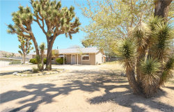 Photo of 7667 Jemez Trail, Yucca Valley, CA 92284 (MLS # JT20065894)