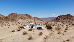 Photo of 79556 Queen Anne Road, 29 Palms, CA 92277 (MLS # JT20121462)