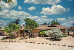 Photo of 7465 Barberry Avenue, Yucca Valley, CA 92284 (MLS # JT20126447)