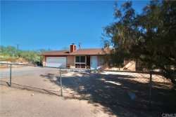 Photo of 73814 South Slope Drive, 29 Palms, CA 92277 (MLS # JT20190365)