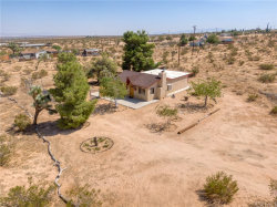 Photo of 567 N Bonita Avenue, Landers, CA 92285 (MLS # JT20201641)