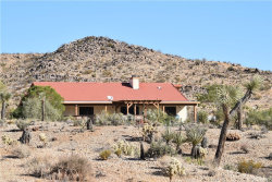 Photo of 60050 Meredith Road, Yucca Valley, CA 92284 (MLS # JT20219192)