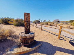 Photo of 5126 Canton Street, Yucca Valley, CA 92284 (MLS # JT20247764)