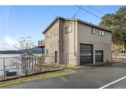 Photo of 10727 E Highway 20, Clearlake Oaks, CA 95423 (MLS # LC17261914)
