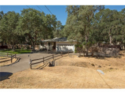 Photo of 20273 Powder Horn Road, Hidden Valley Lake, CA 95467 (MLS # LC18143471)