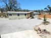 Photo of 9473 Pinto Place, Lower Lake, CA 95457 (MLS # LC18243212)