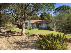 Photo of 18704 Deer Hill Road, Hidden Valley Lake, CA 95467 (MLS # LC18260066)