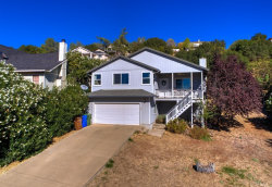 Photo of 18720 Glenwood Road, Hidden Valley Lake, CA 95467 (MLS # LC18270313)