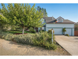 Photo of 15632 Little Peak Road, Hidden Valley Lake, CA 95467 (MLS # LC18276920)