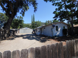 Photo of 12878 First Street, Clearlake Oaks, CA 95423 (MLS # LC19159811)
