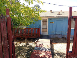 Photo of 10937 Crestview Drive, Clearlake, CA 95424 (MLS # LC19234156)