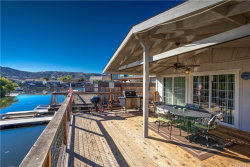 Photo of 738 Spinnaker Court, Clearlake Oaks, CA 95423 (MLS # LC19242610)