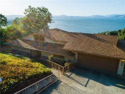 Photo of 2917 Marina View Drive, Kelseyville, CA 95451 (MLS # LC20027570)