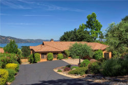Photo of 2370 Westlake Drive, Kelseyville, CA 95451 (MLS # LC20054990)