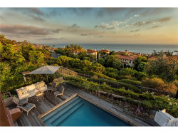 Photo of 8 Twilight Bluff, Newport Coast, CA 92657 (MLS # LG17174610)