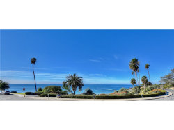 Photo of 520 Cliff Drive , Unit 203, Laguna Beach, CA 92651 (MLS # LG17271609)