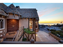 Photo of 530 Temple Hills Drive, Laguna Beach, CA 92651 (MLS # LG18145129)