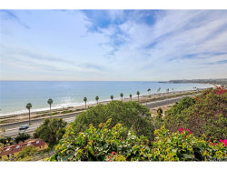 Photo of 34781 Doheny Place, Dana Point, CA 92624 (MLS # LG18284530)