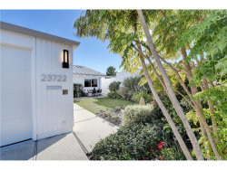 Photo of 23722 Colima Bay, Dana Point, CA 92629 (MLS # LG18285858)
