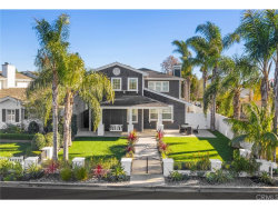 Photo of 534 Catalina Drive, Newport Beach, CA 92663 (MLS # LG18290593)