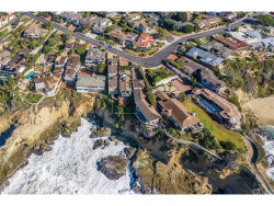 Photo of 10 N La Senda Drive, Laguna Beach, CA 92651 (MLS # LG19008843)