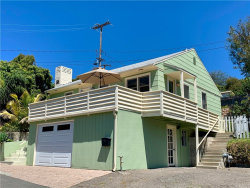 Photo of 1056 Dyer Place, Laguna Beach, CA 92651 (MLS # LG19179541)