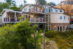 Photo of 775 Summit Drive, Laguna Beach, CA 92651 (MLS # LG20122545)