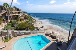 Photo of 1585 S Coast, Unit 42, Laguna Beach, CA 92651 (MLS # LG20141405)